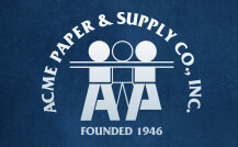 Acme Paper & Supply Company
