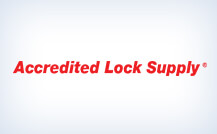 Accredited Lock Supply