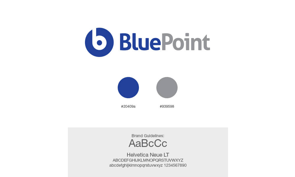 BluePoint Guidelines