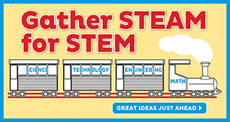 Gather steam for Stem