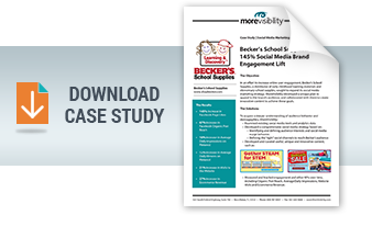 Beckers School Supplies Case Study