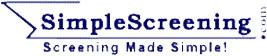 Simple Screening Solutions, Inc.