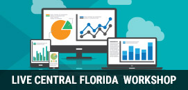 Live Central Florida Workshop