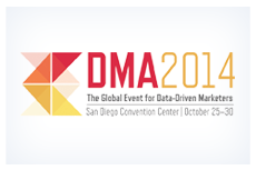 MoreVisibility - The Global Event for Data-Driven Marketers 2014