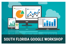 MoreVisibility - South Florida Google Workshop