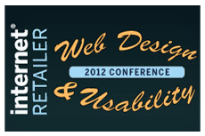 MoreVisibility - 2012 Internet Retailer Web and Design Conference and Usability