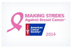 MoreVisibility - Making Strides Against Breast Cancer