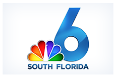MoreVisibility - NBC 6 Interview with Danielle Leitch, Khrysti Nazzaro and Andrew Wetzler