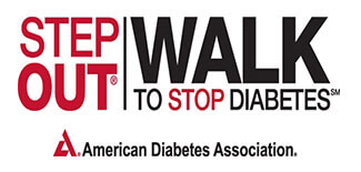 StepOut Walk - American Diabetes Association