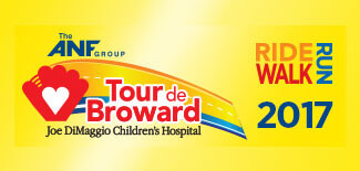Tour De Broward 2017