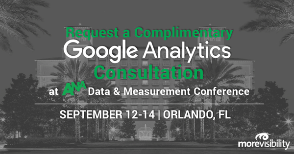 MoreVisibility Attends 2018 ANA Data & Measurement Conference