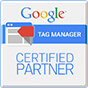 Google Tag Manager - Authorized Reseller