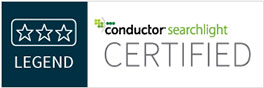 Conductor Searchlight Legend Certification</h2>