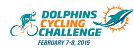 Dolphin Cycling Challange