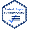 Facebook Blueprint Certified