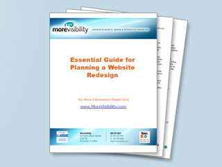 Essential Guide for Planning a Website Redesign