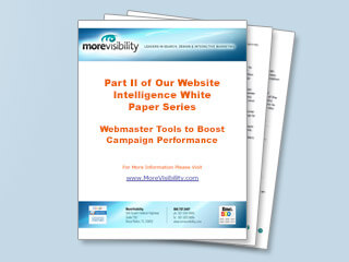Three Reports from Google Webmaster Tools to Boost Campaign Performance