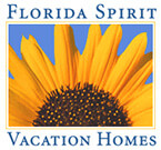 Florida Vacation Homes Logo