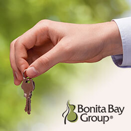 Bonita Bay Group - Created a Conversion Orientated Landing Page & Increased Leads