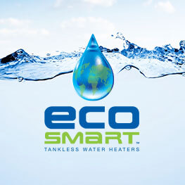 ECOSMART - Enhanced Functionality and Design For New Website