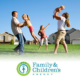 Family and Children's Agency - Client Success Spotlight