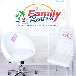 Family Rentals - Redesigned Their Main Website and Launched a Mobile Site