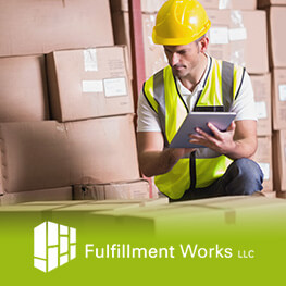 Fulfillment Works - Leads increased over 28% from last year