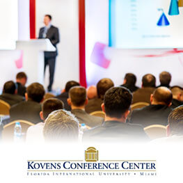 Kovens Conference Center - Client Success Spotlight