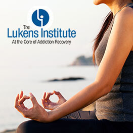 The Lukens Institute - Redesigned and Optimized Website