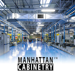Manhattan Cabinetry - Client Success Spotlight