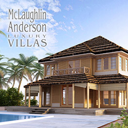 McLaughlin Anderson Luxury Villas - Rejuvenated Business Through Paid Search and Google Analytics