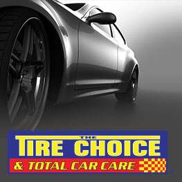 The Tire Choice - Used Google Analytics for Deep Visitor Analysis and Segmentation