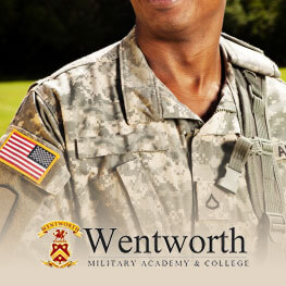 Wentworth Military Academy - Client Success Spotlight