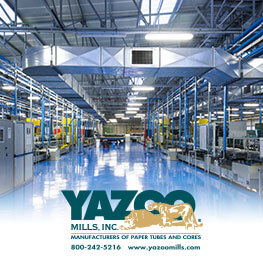 Yazoo Mills - Launched an Optimized Website Redesign