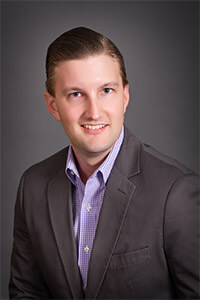 Matt Crowley - Senior Manager of Optimized Service