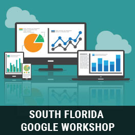 South Florida Google Workshop