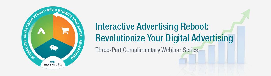 Interactive Advertising Reboot