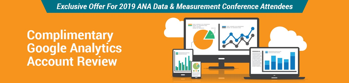 ANA Data & Measurement Attendee Offer