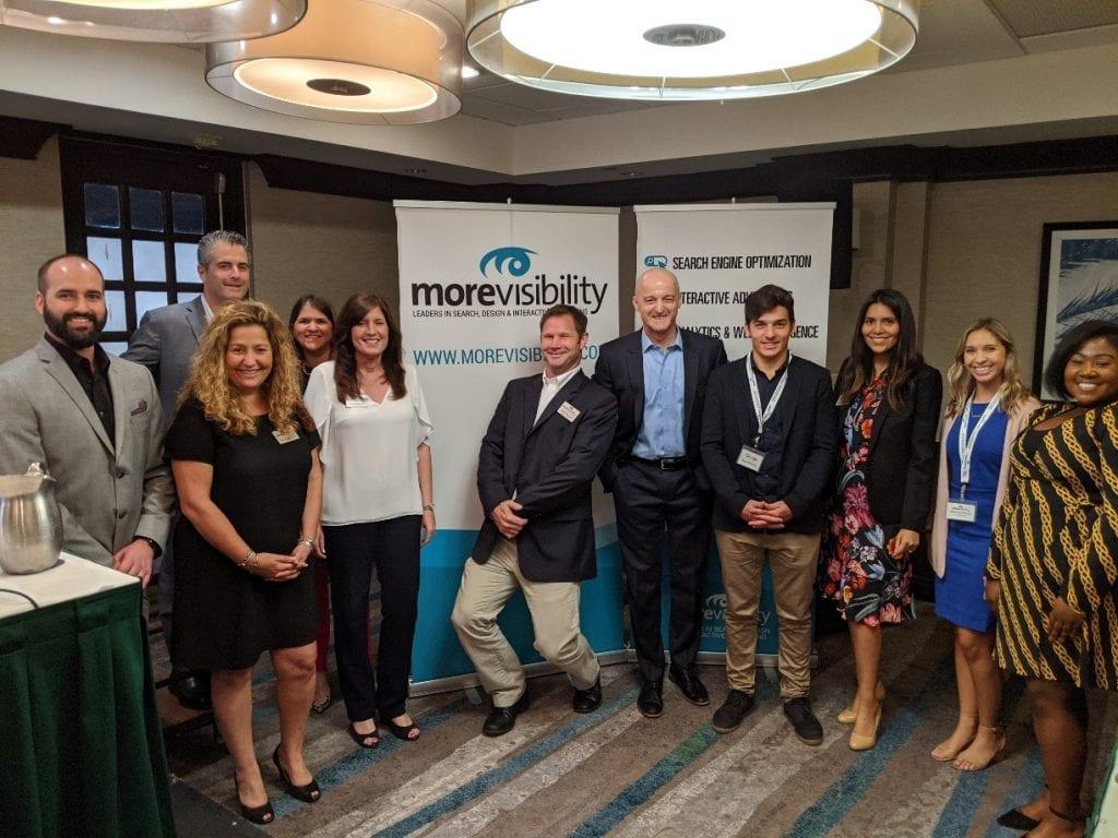 MoreVisibility South Florida Workshop