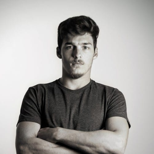 Marco Charnas