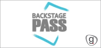 HCIC – Backstage Pass Webinar Virtual Event