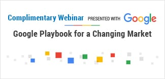 Google Playbook for a Changing Market