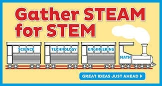 Gather steam for Stem