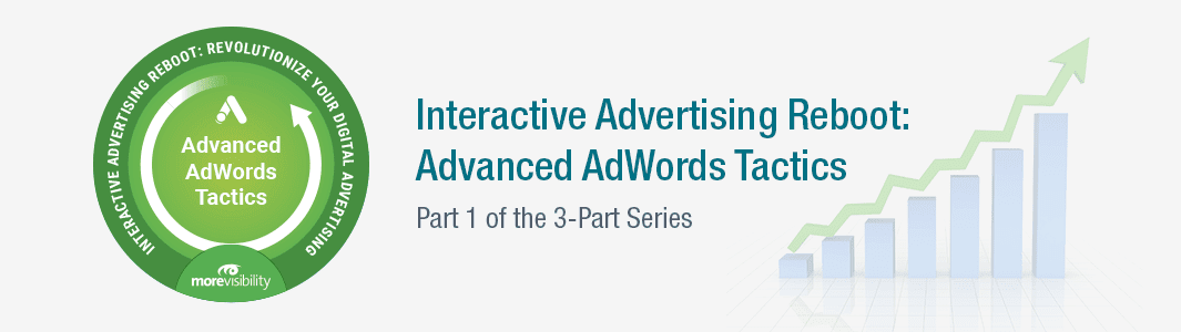 Interactive Advertising Reboot: Advanced AdWords Tactics