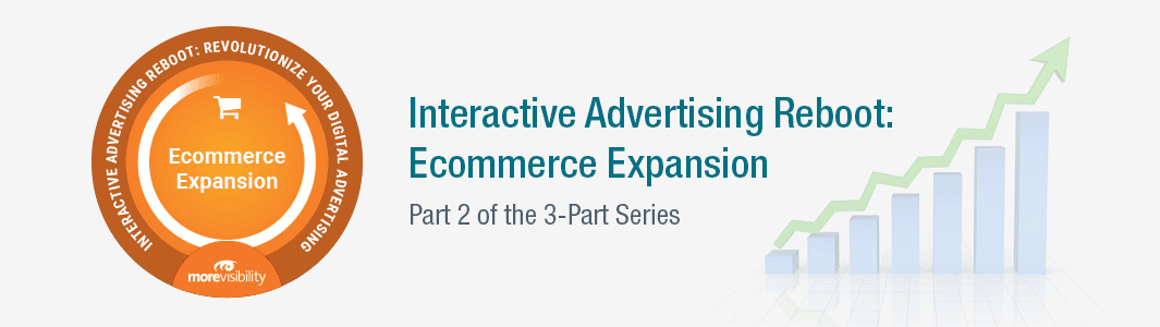 Interactive Advertising Reboot: Ecommerce Expansion