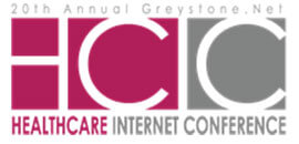 2016 Healthcare Internet Conference