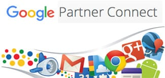 Google Partner Connect – Home Services