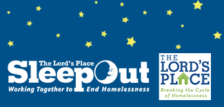 The Lord's Place Sleep Out