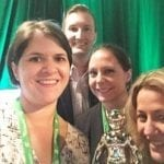 MoreVisibility team wins the 2015 Searchie award