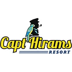 capthiram logo